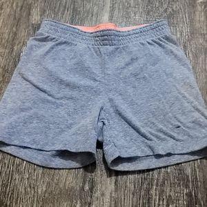 Girl short